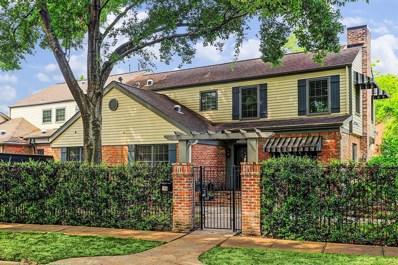 2010 Goldsmith Street, Houston, TX 77030 - MLS#: 42314135