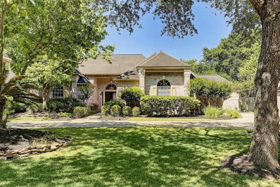 1227 Emerald Green Lane, Houston, TX 77094 - MLS#: 42386305
