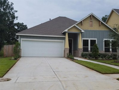 11007 Buttonwood Creek Trail, Tomball, TX 77375 - MLS#: 42390361