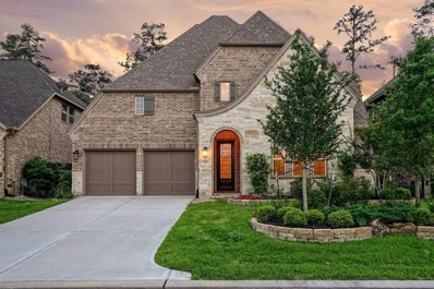 15 E Twin Ponds Court, The Woodlands, TX 77375 - MLS#: 42398254