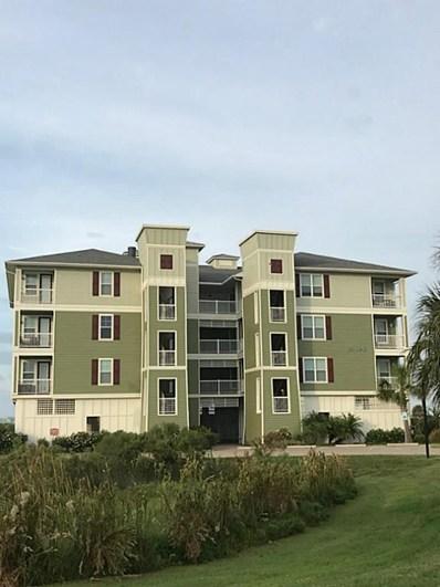 26540 Mangrove UNIT 102, Galveston, TX 77554 - MLS#: 42400488