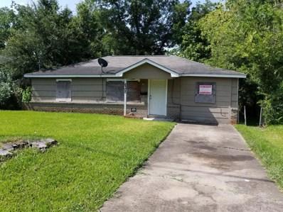 3642 Noah, Houston, TX 77021 - MLS#: 42420351