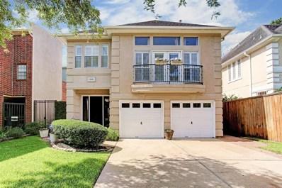 2305 McClendon, Houston, TX 77030 - MLS#: 42442728