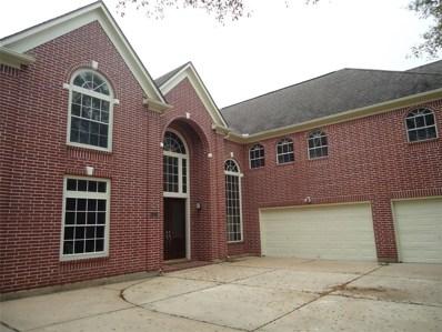 1819 Waterside Drive, Missouri City, TX 77459 - MLS#: 424724