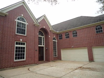 1819 Waterside, Missouri City, TX 77459 - MLS#: 424724