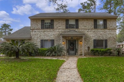5930 Foresthaven Drive, Houston, TX 77066 - #: 42474171
