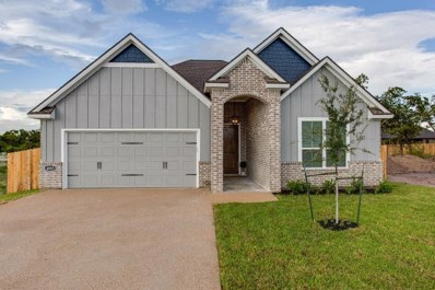 4003 Brownway, College Station, TX 77845 - MLS#: 42508194
