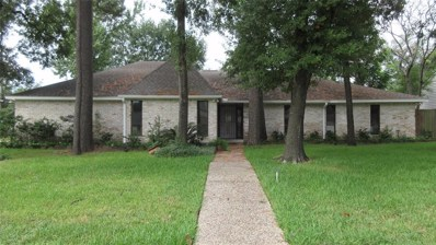 17203 Rolling Creek Drive, Houston, TX 77090 - MLS#: 42518751