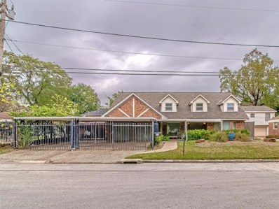 525 Moody Street, Houston, TX 77009 - MLS#: 42566801