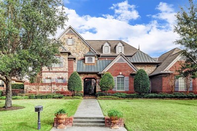3119 Noble Lakes, Houston, TX 77082 - MLS#: 42570983