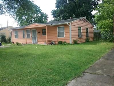 5211 Keystone, Houston, TX 77021 - MLS#: 4257489