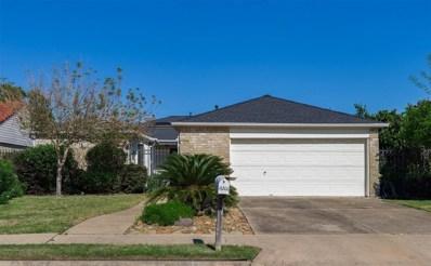14206 Stokesmount Drive, Houston, TX 77077 - MLS#: 42575001