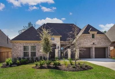 122 Russet Bend Pl S, Montgomery, TX 77316 - MLS#: 42583877