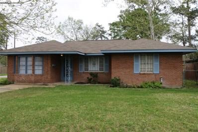 10458 Castleton Street, North Houston, TX 77016 - MLS#: 42583932