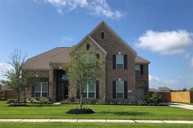 2714 Quartz Ridge Drive, Iowa Colony, TX 77583 - MLS#: 42609449