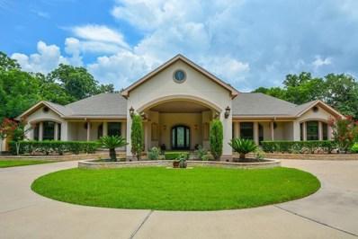 3107 Wellspring Lake Drive, Fulshear, TX 77441 - MLS#: 42611103