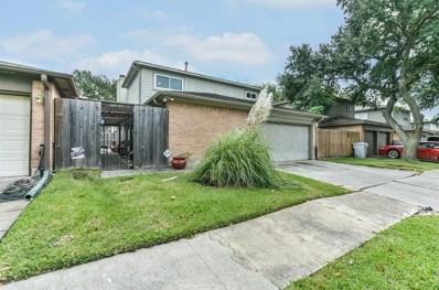 7834 Mauvewood Drive, Houston, TX 77040 - MLS#: 42627737