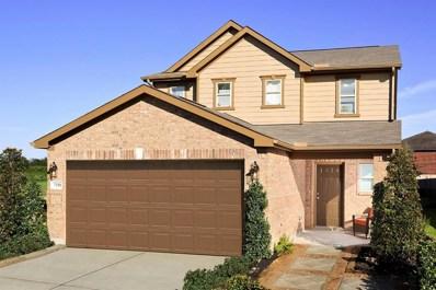 7110 Mountain Prairie, Cypress, TX 77433 - MLS#: 42647992