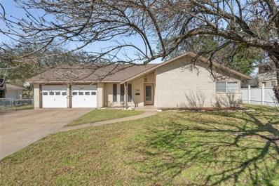 904 Briar Bend Court, Bryan, TX 77802 - MLS#: 42652690