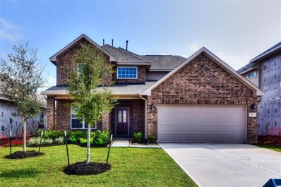 1807 Benbrook Hollow Lane, Brookshire, TX 77423 - MLS#: 4267194