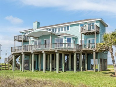 19619 Shores, Galveston, TX 77554 - MLS#: 42689861