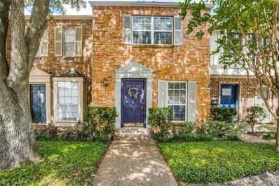 2308 Winrock Boulevard UNIT 168, Houston, TX 77057 - MLS#: 42692813