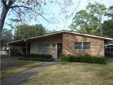 2014 Du Barry Lane, Houston, TX 77018 - MLS#: 42696500