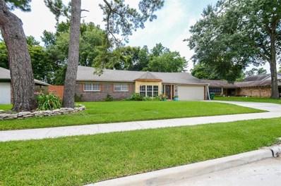 10939 Ivyridge, Houston, TX 77043 - MLS#: 42723594
