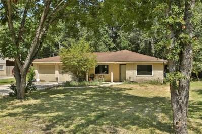 4711 Fieldwick, Humble, TX 77338 - MLS#: 4273958