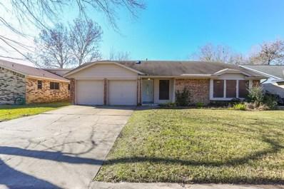 4718 Jefferson Avenue, Deer Park, TX 77536 - MLS#: 42766382