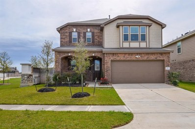 22603 Auburn Valley Lane, Katy, TX 77449 - MLS#: 42770873