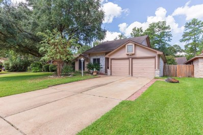 5419 Forest Springs, Kingwood, TX 77339 - MLS#: 42840616