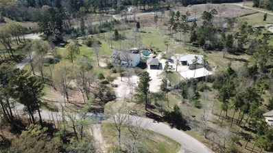 5295 Woodland Lakes Drive, Willis, TX 77378 - MLS#: 42857975