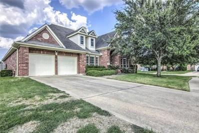3502 Belmont Shore Lane, Missouri City, TX 77459 - MLS#: 42884984