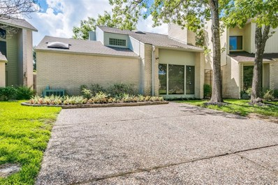923 Cranberry Hill Court, Houston, TX 77079 - MLS#: 42899909