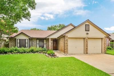 7002 Yardley Drive, Katy, TX 77494 - #: 42927083