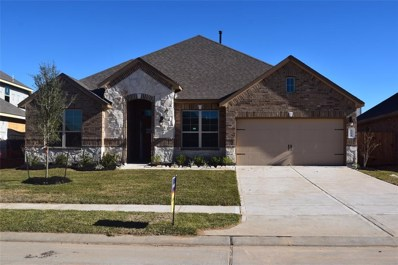 608 Applewood Drive, League City, TX 77573 - MLS#: 42929571