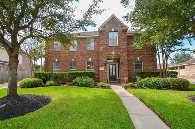 17414 Pinecreek Hollow, Houston, TX 77095 - MLS#: 42939951