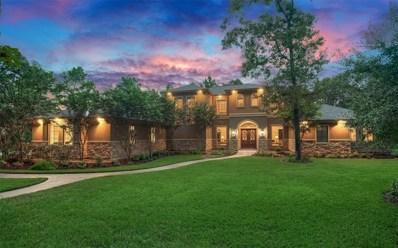 10195 Crown Ranch Boulevard W, Montgomery, TX 77316 - MLS#: 42953197