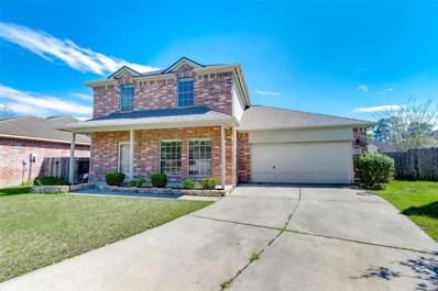 2810 Green Lodge Circle, Spring, TX 77373 - #: 42953624
