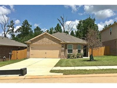 7527 Fettle, Conroe, TX 77304 - MLS#: 42976427