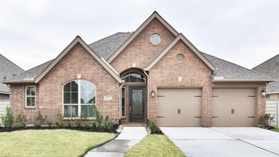 4537 Mesquite Terrace Drive, Manvel, TX 77578 - #: 43024182