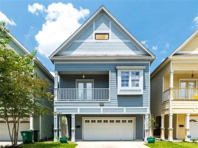 103 W 13th Street, Houston, TX 77008 - MLS#: 43044033
