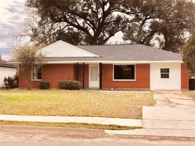 5918 Westover Street, Houston, TX 77033 - MLS#: 43049678