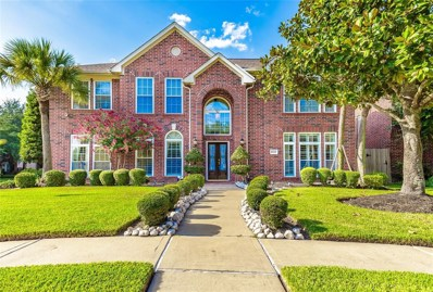 8622 Concerto Circle, Houston, TX 77040 - MLS#: 43057992