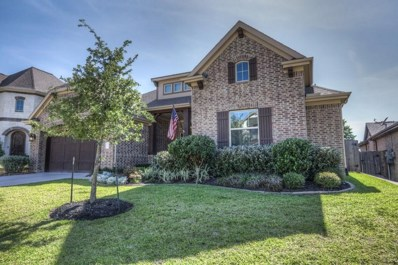 1010 Carissa Holly Drive, Conroe, TX 77384 - MLS#: 43059941