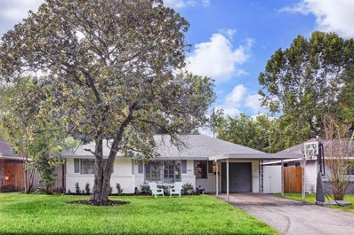 9621 Pine Lake Drive, Houston, TX 77055 - MLS#: 43086690