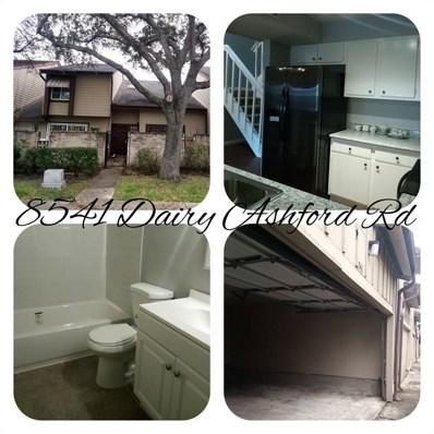8541 S Dairy Ashford Road UNIT 486, Houston, TX 77072 - #: 43089866