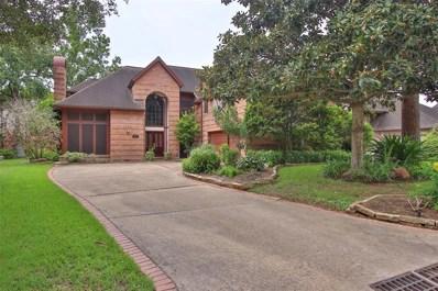 623 Fairport Lane, Houston, TX 77079 - MLS#: 43148679
