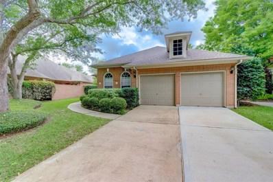 13834 Aspen Cove Drive, Houston, TX 77077 - MLS#: 43151793
